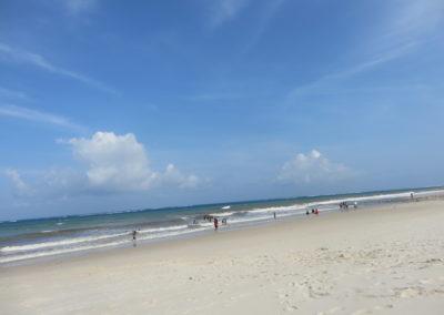 Diani Beach - Indische Oceaan