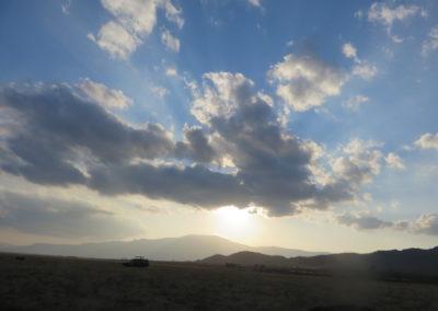 Tsavo East - Safari