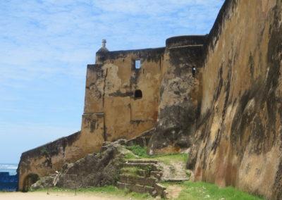 Mombassa - Fort Jesus
