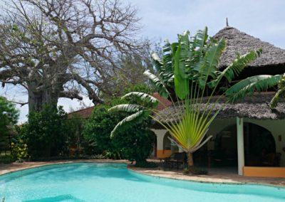 Zarafa House - Baobab